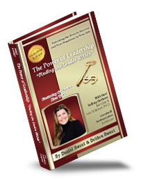 "Lisa Wells co-author of The Power of Leadership: ""Finding the Leader Within"""